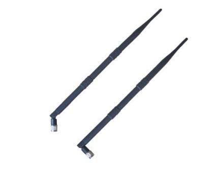 TxPRO Antena Ominidireccional TXP-2400-RPSMA, 9dBi, 2.4 - 2.483GHz