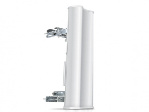 Ubiquiti Networks airMAX Sector 2x2 MIMO BaseStation, 15dBi, 2.4GHz