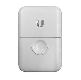 Ubiquiti Networks Limitador de Tensión de Red, 2x RJ-45, Blanco