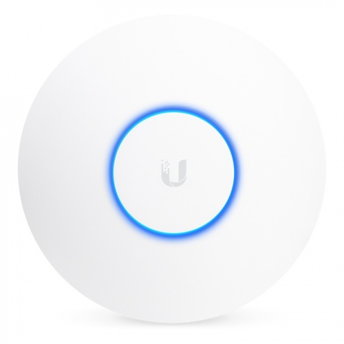 Access Point Ubiquiti Networks de Doble Banda UniFi AC HD, 1700 Mbit/s, 2x RJ-45, 2.4/5GHz
