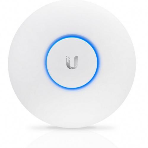 Access Point Ubiquiti Networks UAP-AC-LITE, Inalámbrico, 1000 Mbit/s, 2.4/5GHz, 2 Antenas de 3dBi
