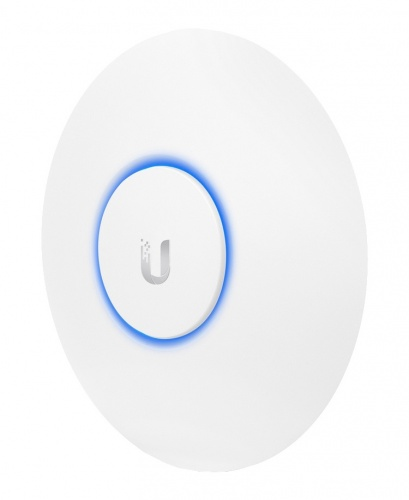 Access Point Ubiquiti Networks UniFi AP AC PRO, 1300 Mbit/s, 2x J-45, 2.4/5GHz, 3 Antenas de 3dBi
