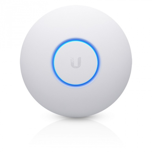 Access Point Ubiquiti Networks UniFi nanoHD, 1733 Mbit/s, 1x RJ-45, 2.4/5GHz, Antena Integrada de 3dBi
