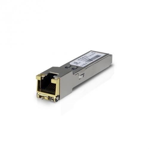 Ubiquiti Networks UFiber RJ-45 -SFP, 1000 Mbit/s, 100m