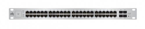 Switch Ubiquiti Networks Gigabit Ethernet UniFi, 48 Puertos 10/100/1000Mbps + 2 Puertos SFP + 2 Puertos SFP+, 140 Gbit/s - Gestionado