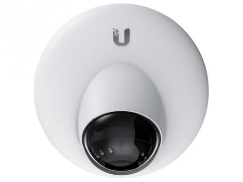 Ubiquiti Networks Cámara Smart WiFi Domo IR para Interiores/Exteriores UniFi G3, Alámbrico, HD 1080, Día/Noche, 5 Piezas