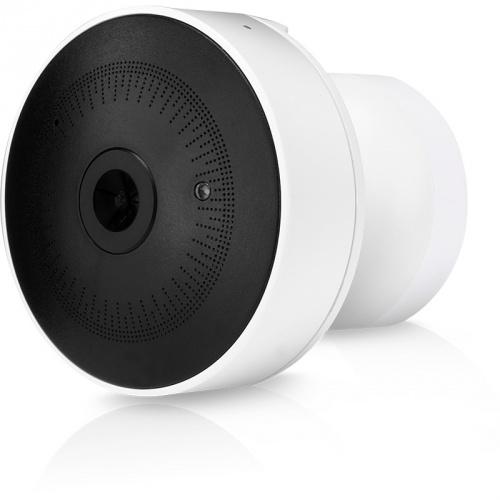 Ubiquiti Networks Cámara IP Smart WiFi Bullet IR para Interiores/Exteriores UVC-G3-MICRO-5, Inalámbrico, 1920 x 1080Pixeles, Día/Noche