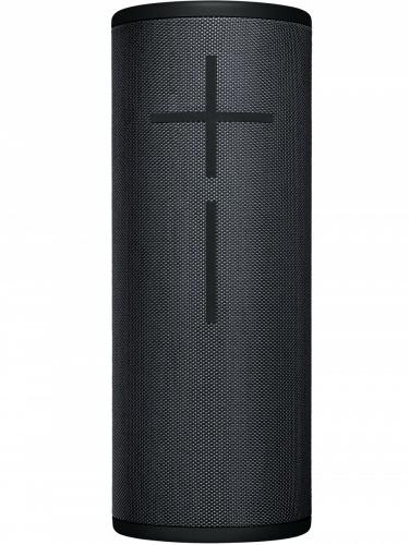 Ultimate Ears Bocina Portátil Megaboom 3, Bluetooth, Inalámbrico, Negro