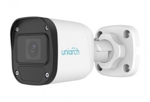 Uniarch Cámara IP Bullet IR para Interiores/Exteriores IPC-B114-PF28, Alámbrico, 2560 x 1440 Pixeles, Día/Noche