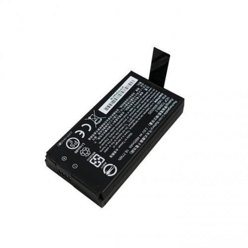 Unitech Bateria Recargable 1400-900033G, 4800mAh, Negro, para A700/PA700V