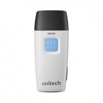 Unitech MS912+ Lector de Código de Barras CMOS 1D - incluye Cable USB