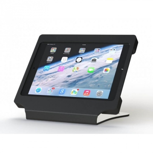 Vault Base Mini para iPad Mini, Negro - Requiere Bracket de Montaje