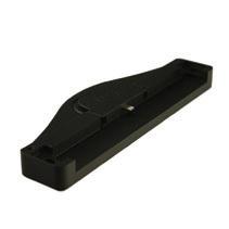 Vault Bracket de Montaje para iPad Mini, Negro - Requiere Base