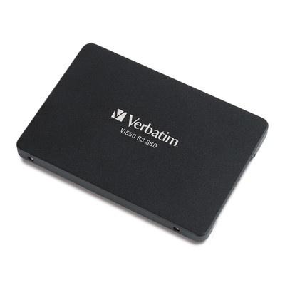 SSD Verbatim Vi550 S3, 512GB, SATA III, 2.5