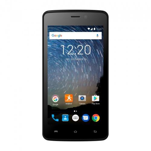 Verykool Smartphone S4513 4.5'', 480 x 854 Pixeles, WiFi + 3G, Android 6.0, Negro
