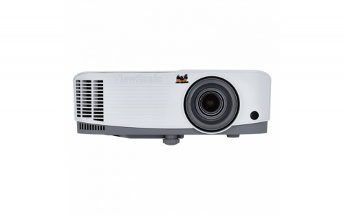 Proyector Viewsonic PA503W DLP, WXGA 1280 x 800, 3600 Lúmenes, con Bocinas, Blanco