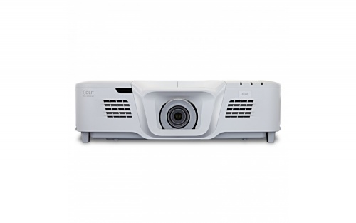 Proyector ViewSonic LightStream Pro8510L DLP, XGA 1024 x 768, 5200 Lúmenes, Blanco