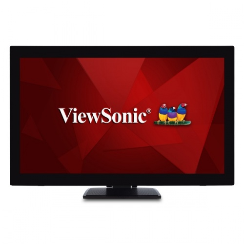 Monitor Viewsonic TD2760 LED Touch 27