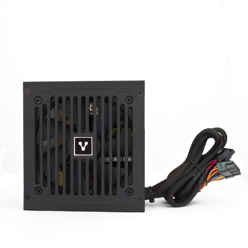 Fuente de Poder Vorago PSU-201, 20+4 pin ATX, 600W (Bulk)