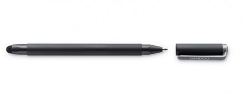 Wacom Bamboo Duo para Tabletas Gráficas Intuos, Negro