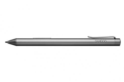 Wacom Lápiz Digital Bamboo Ink para Wacom, Gris