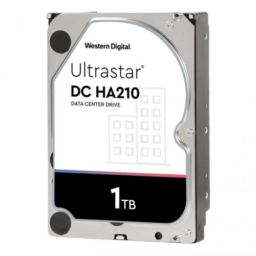 Disco Duro para Servidor Dell Ultrastar DC HA210 1TB SATA III 7200RPM 3.5