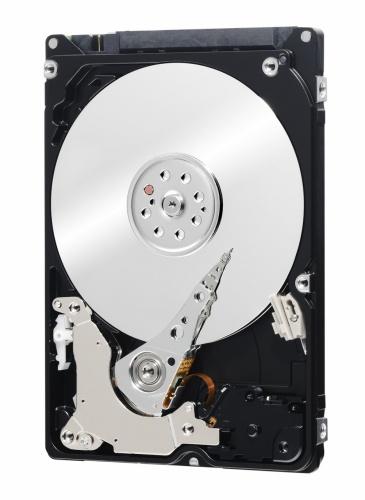 Disco Duro para Laptop Western Digital WD Black 2.5'', 1TB, SATA III, 6 Gbit/s, 7200RPM, 32MB Cache
