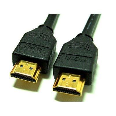 X-Case Cable ACCCABLE47 HDMI Macho - HDMI Macho, 3 Metros, Negro