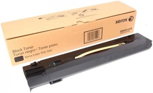Tóner Xerox 006R01529 Negro, 30.000 Páginas