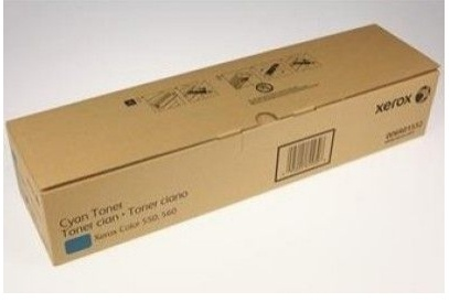 Tóner Xerox 006R01532 Cyan, 34.000 Páginas