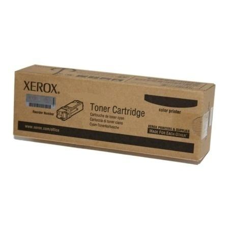 Tóner Xerox 6R01573 Negro, 9000 Páginas