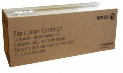 Tambor Xerox Cartucho de 013R00663 Negro
