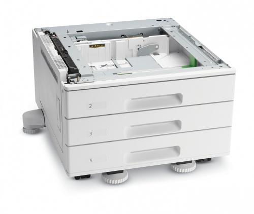 Xerox Torre de Bandejas de 520 Hojas, para VersaLink B7025/B7030/B7035