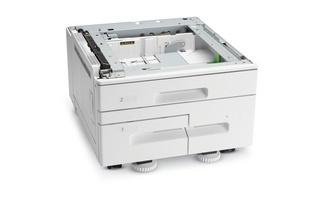 Xerox Torre de 2 Bandejas de 520 Hojas, para VersaLink B7025/B7030/B7035