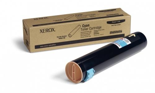 Tóner Xerox 106R01160 Cyan, 25.000 Páginas