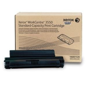 Toner Xerox 106R01529 Negro, 5000 Páginas