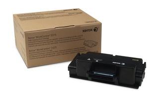 Toner Xerox 106R02310 Negro, 5000 Páginas