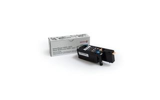 Tóner Xerox 106R02760 Cyan, 1000 Páginas
