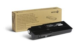 Tóner Xerox 106R03520 Negro, 5000 Páginas