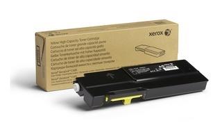 Tóner Xerox 106R03521 Amarillo, 4800 Páginas