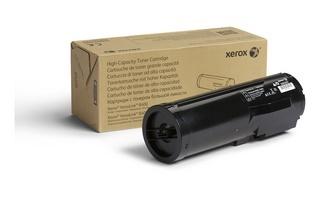 Toner Xerox 106R03583 Negro, 13.900 Páginas