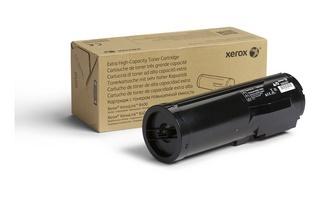 Toner Xerox 106R03585 Negro, 24.600 Páginas