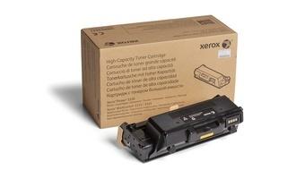 Tóner Xerox 106R03621 Negro, 8500 Páginas