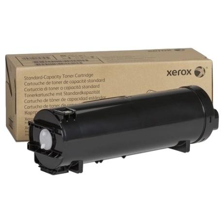 Tóner Xerox 106R03943 Alto Rendimiento Negro, 25.900 Páginas