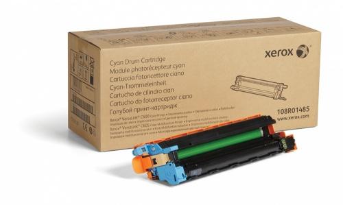 Tambor Xerox 108R01485 Cyan, 40.000 Páginas