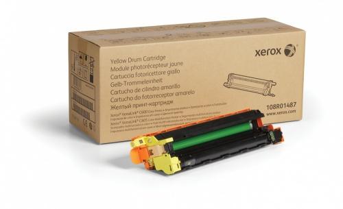 Tambor Xerox 108R01487 Amarillo, 40.000 Páginas