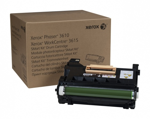 Tambor Xerox Smart Kit 113R00773, 85.000 Páginas