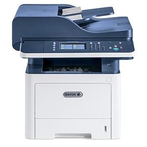 Multifuncional Xerox WorkCentre 3335, Blanco y Negro, Láser, Inalámbrico, Print/Scan/Copy