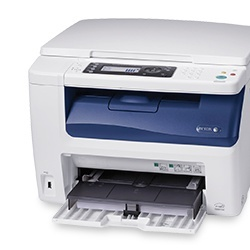 Multifuncional Xerox WorkCentre 6025/BI, Color, LED, Inalámbrico, Print/Scan/Copy
