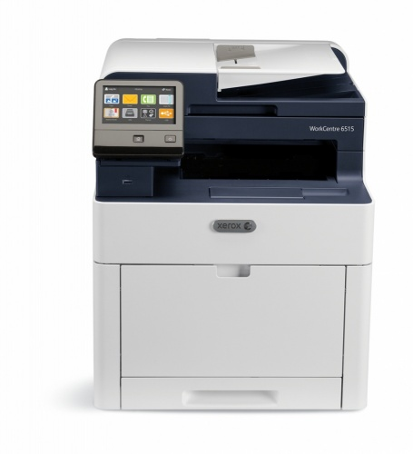 Multifuncional Xerox WorkCentre 6515DN, Color, Láser, Print/Scan/Copy/Fax